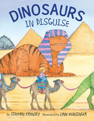 Image for Dinosaurs in Disguise