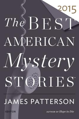 Image for The Best American Mystery Stories 2015