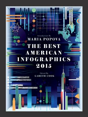 Image for The Best American Infographics 2015