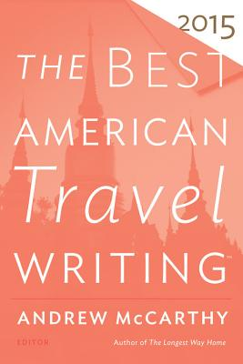 Image for The Best American Travel Writing 2015 (The Best American Series )