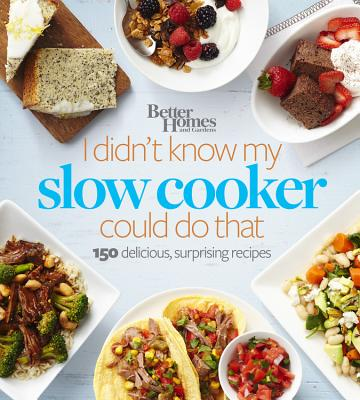 Image for I DIDN'T KNOW MY SLOW COOKER COULD DO TH