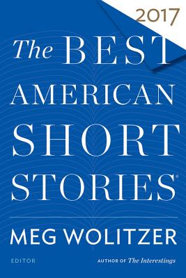 Image for Best American Short Stories 2017