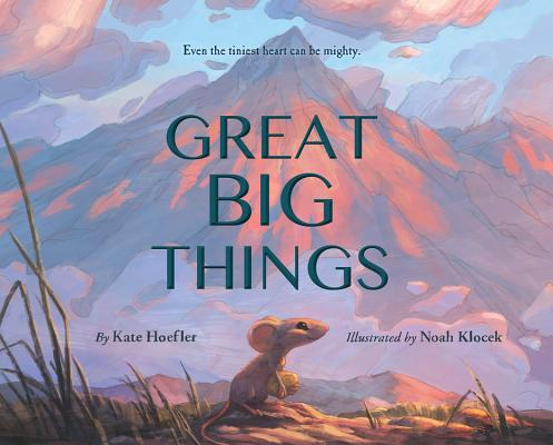 Image for Great Big Things