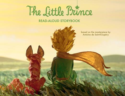 The Little Prince Read-Aloud Storybook: Abridged Original Text, de Saint-Exup�ry, Antoine