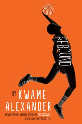 Image for Rebound (The Crossover Series)