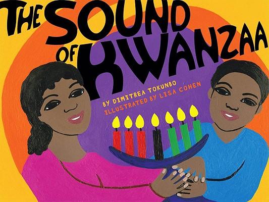 The Sound Of Kwanzaa, Tokunbo, Dimitrea