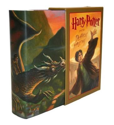 Harry Potter and the Deathly Hallows [Deluxe Edition], Rowling, J. K.