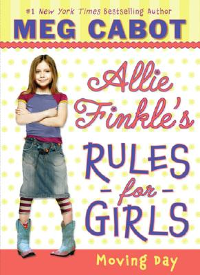 Image for Allie Finkle's Rules For Girls: Moving Day