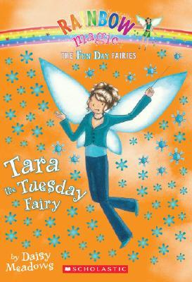 Image for Tara The Tuesday Fairy  [Rainbow Magic]
