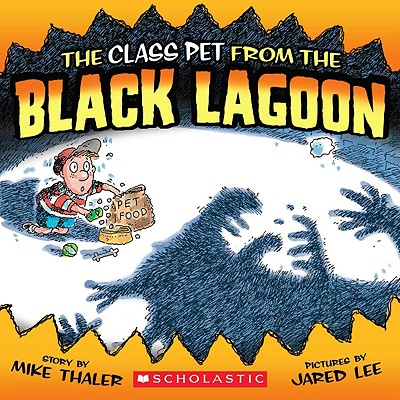 Image for The Class Pet from the Black Lagoon