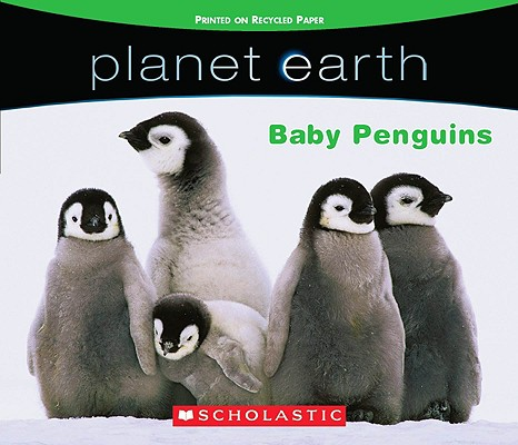 Image for Planet Earth: Baby Penguins