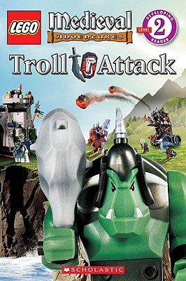 Image for LEGO Medieval Adventures: Troll Attack (Level 2)