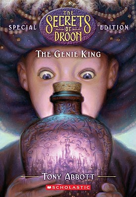 Image for The Secrets of Droon Special Edition #7: The Genie King