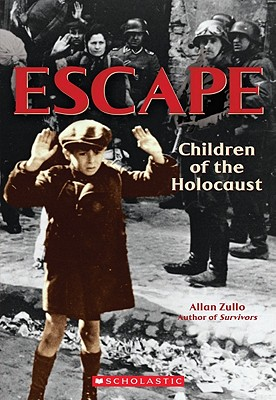 Image for Escape: Children of the Holocaust