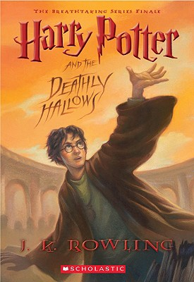 Harry Potter and the Deathly Hallows (Book 7), Rowling, J. K.