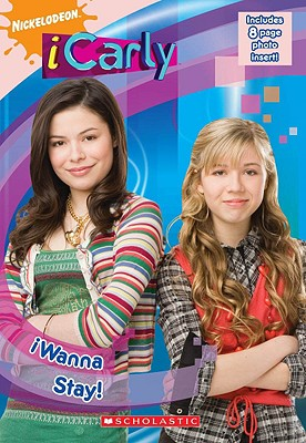 iWanna Stay! (iCarly), Ms. Laurie McElroy