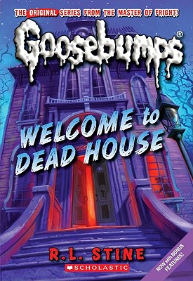Image for Classic Goosebumps #13: Welcome to Dead House