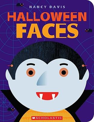 Halloween Faces, Nancy Davis