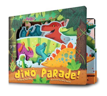 Image for Dino Parade