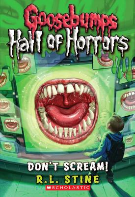 Image for DON'T SCREAM
