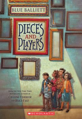 Image for Pieces and Players