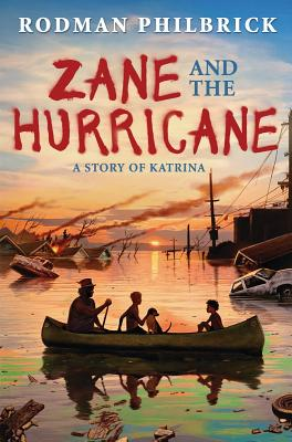Image for Zane and the Hurricane: A Story of Katrina