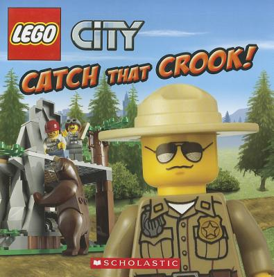Image for LEGO City: Catch That Crook!
