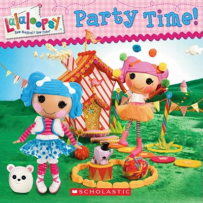 Image for Party Time! (Lalaloopsy)