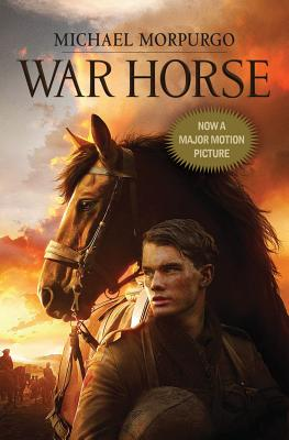 War Horse, Morpurgo, Michael