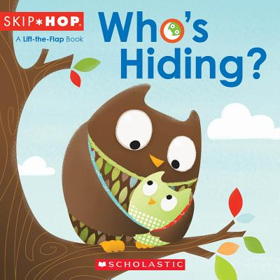 Image for Skip Hop: Who's Hiding?