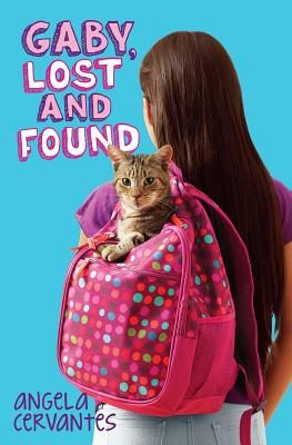Image for Gaby, Lost and Found