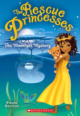 Image for Rescue Princesses #3: The Moonlight Mystery