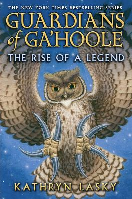 Image for Guardians of Ga?Hoole: The Rise of a Legend