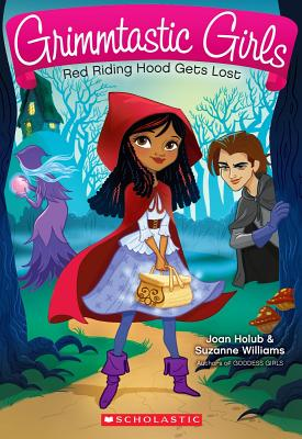 Image for Grimmtastic Girls #2: Red Riding Hood Gets Lost