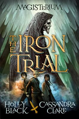 Image for Iron Trial, The