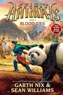 Image for Spirit Animals: Book 3: Blood Ties