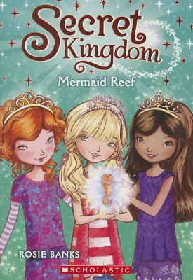 Image for Secret Kingdom #4: Mermaid Reef