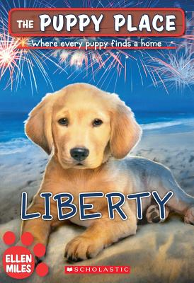 Image for The Puppy Place #32: Liberty