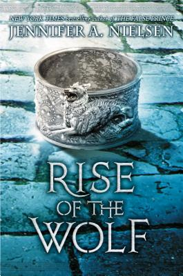 Image for Rise of the Wolf (Mark of the Thief #2)