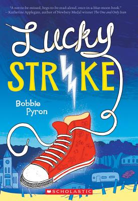 Image for Lucky Strike