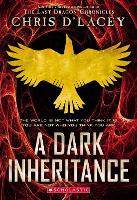 Image for A Dark Inheritance (UFiles #1)
