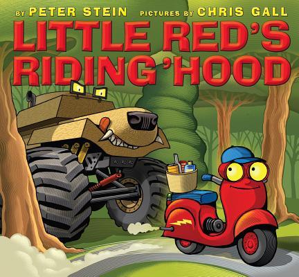 Little Red's Riding 'Hood, Stein, Peter