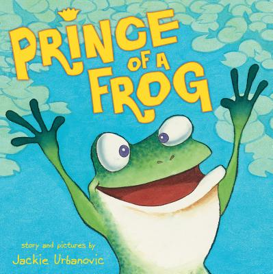 Image for Prince of a Frog