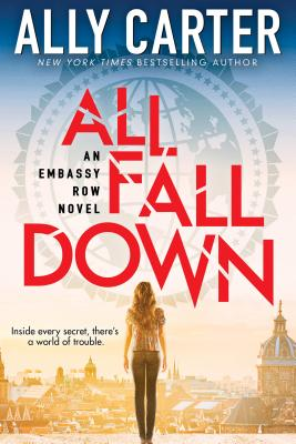 Image for All Fall Down (Embassy Row, Book 1)