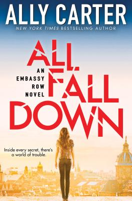 Image for All Fall Down (Embassy Row, Book 1): Book One of Embassy Row (1)
