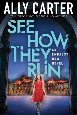 Image for See How They Run (Embassy Row, Book 2)