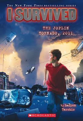 Image for I Survived the Joplin Tornado, 2011 (I Survived #12)