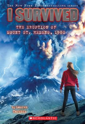 Image for I SURVIVED THE ERUPTION OF MOUNT ST. HELENS, 1980