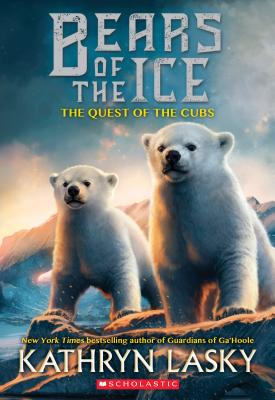 Image for The Quest of the Cubs (Bears of the Ice)