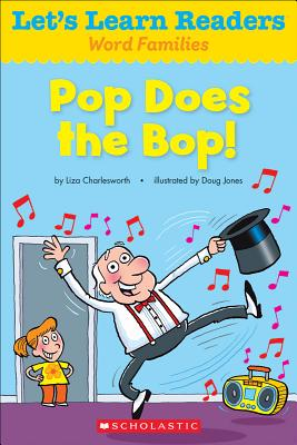 Image for Pop Does the Bop!